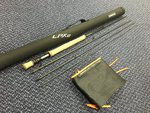Guideline Preloved - LPXe V3 11ft #8/9 4pc Switch Rod - Excellent