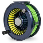 Guideline Vosso HD Fly Reel