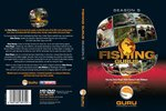 Guru Fishing Gurus DVD Season 5