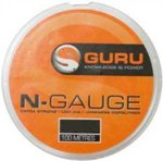 Guru N-Gauge Hook Length 100m