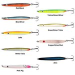 Hansen Flash Lures