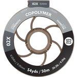 Hardy Copolymer 50m Tippet