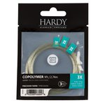 Hardy Copolymer Precision 9ft 3 pc