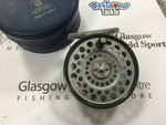 Hardy Preloved - LRH Lightweight 3 1/8th Trout Fly Reel - Used