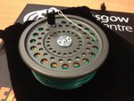 Preloved Hardy Marquis 9/10/11 Fly Reel Spare Spool - As New
