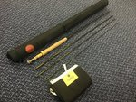 Hardy Preloved - Shadow 9ft #5 Fly Rod - Excellent