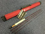 Hardy Preloved - Shadow Sintrix 9ft #5 4pc Fly Rod - As New