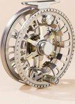 Hardy Ultralite CA DD Fly Reels *Trout and Salmon Reader Offer*