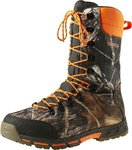 "Harkila Light GTX 10"" Dog Keeper Mossyoak New Break-Up/Blaze Orange"