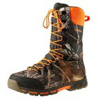 "Harkila Light GTX 10"" Dog Keeper Dark Brown"