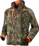 Harkila Moose Hunter Jacket Mossyoak Break-Up Country/Mossyoak Orangeblaze