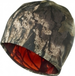 Harkila Moose Hunter Reversible Beanie Hat