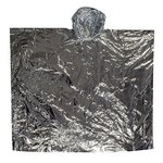 Highlander Reflective Survival Poncho