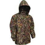 Highlander Rexmoor Waterproof Treedeep Camo Jacket