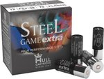 Hull Cartridge Steel Game Extra HV Cartridges 12G 70mm