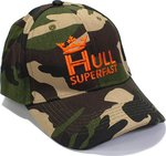 Hull Cartridge Hull Superfast Camo Cap