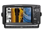 Humminbird 999cxi HD SI Combo GPS / C'Plotter / Sonar Col Side / Down Imaging Disp only exc Txd