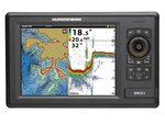 Humminbird ONIX8cxi Combo GPS / C'Plotter / Sonar Col Disp only exc Txd Ext GPS Ant