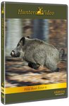 Hunters Video Wild Boar Fever 6 DVD Multi Language