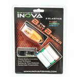 Inova Bait Weaver Bait Elastic Dispenser Set