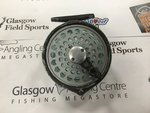 Intrepid Preloved - Gearfly 3.5in Geared Fly Reel - Used