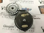 Intrepid Preloved - Gearfly 3.5in Geared Fly Reel with Spare Spool - Used