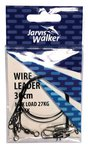 Jarvis Walker Wire Leader 3pc