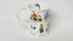 Just Fish Cotswold How To Fish Mug