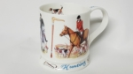 Just Fish Iona Hunting Mug