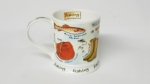 Just Fish Iona Sports Angling Mug