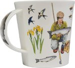 Just Fish Cairngorm Fishing Mug