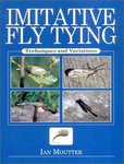 Just Fish Imitative Fly Tying