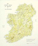 Fishing Maps Irish Salmon Rivers