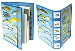 Just Fish River FIsh Address Book