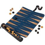 Ted Baker Brogue Backgammon Set