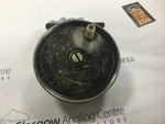 JW Young Preloved - 3 1/4in Narrow Fly Reel (Pre-War) (England) - Used