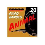 Kamasan Animal Eyed Barbed