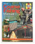 Kev Green Haynes Coarse Fishing Manual