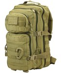 Kombat Small MOLLE Assault Pack (28 Litre)
