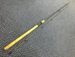Preloved Korum 11ft Quiver Rod - Excellent