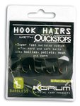 Korum Hooks & Hooks To Nylon 12
