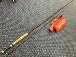 Preloved Kunnan X-Line 11ft #8/9 Trout Fly Rod - Used