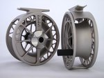 Lamson Guru Series II fly reel
