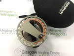 Preloved Lamson Waterworks ULA Force 2 #4/5 Fly Reel - Excellent