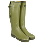 Le Chameau Ladies Chasseur Wellington Boots 38cm Calf