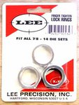 Lee Precision Die Lock Rings (3 pack)