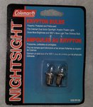 Leeda Spare Light Bulbs 5351-A100 (PAIR)
