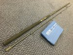 Leeda Preloved - 2XL Spin 10ft 20-50g Spinning Rod - Used