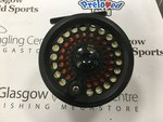 Preloved Leeda Streamfly 350 5/6 Trout Fly Reel - Used