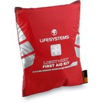 First Aid Kits & Sunblock 34